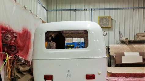 scamp insulating